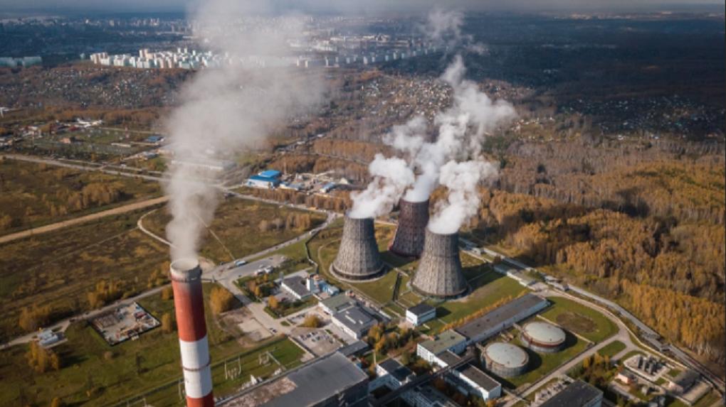 Энергетики назвали сумму вложений в ремонт и реконструкцию новосибирских теплосетей в 2020 году
