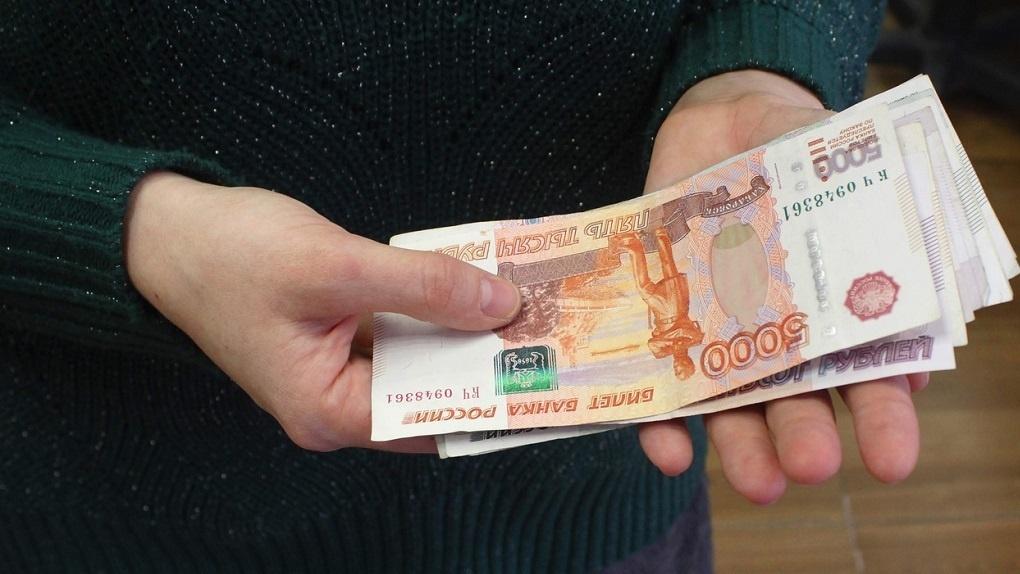 Из-за коронавируса в Новосибирске закрылись почти 10 000 юрлиц и ИП