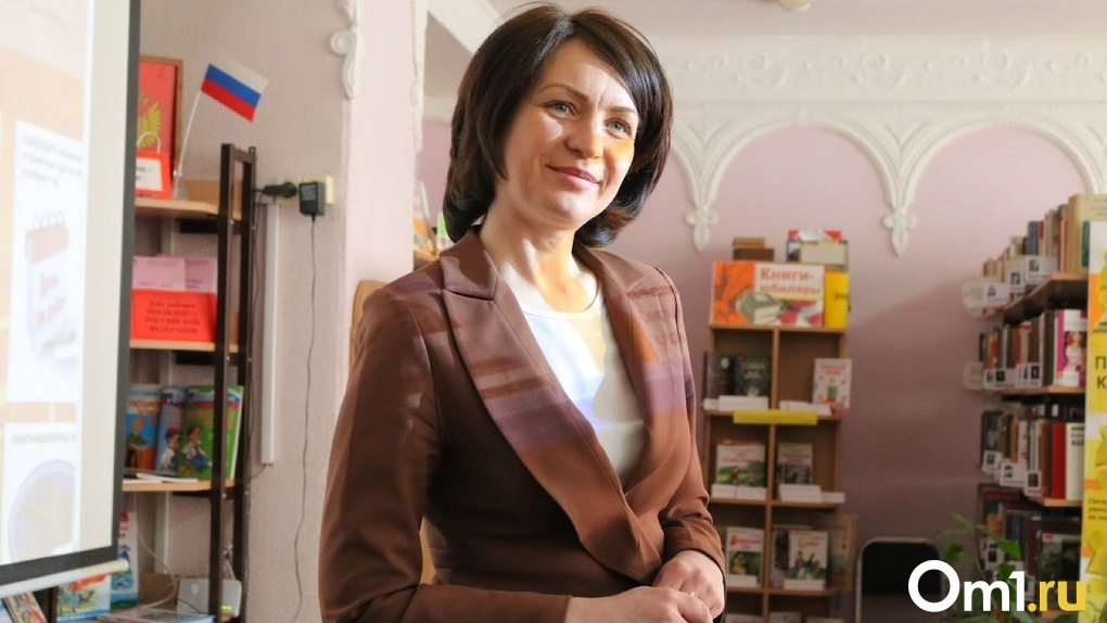 Оксана Фадина возглавит подготовку Омска к военному времени