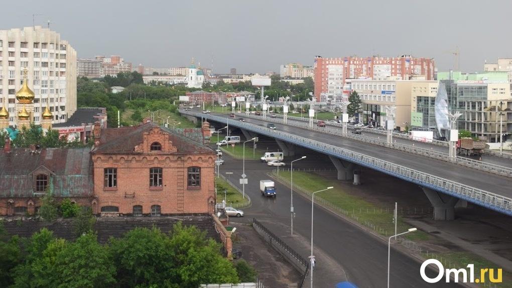 В Омске потерялся мужчина, который приехал по работе из Башкирии