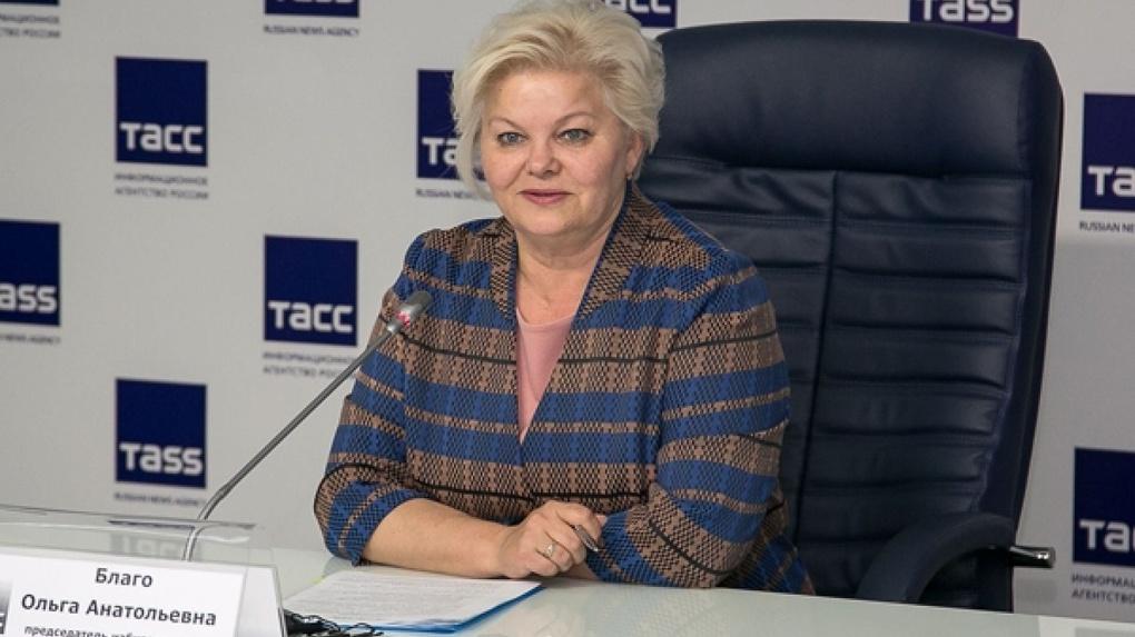 Супруг главы избиркома по Новосибирской области в 11 раз увеличил доход