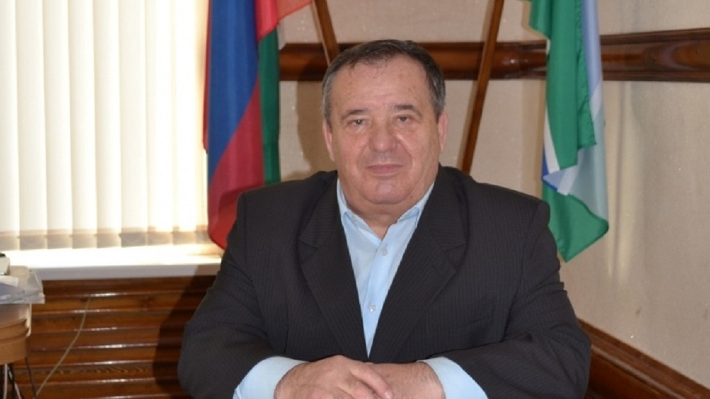 Глава Усть-Таркского района Новосибирской области скончался от коронавируса
