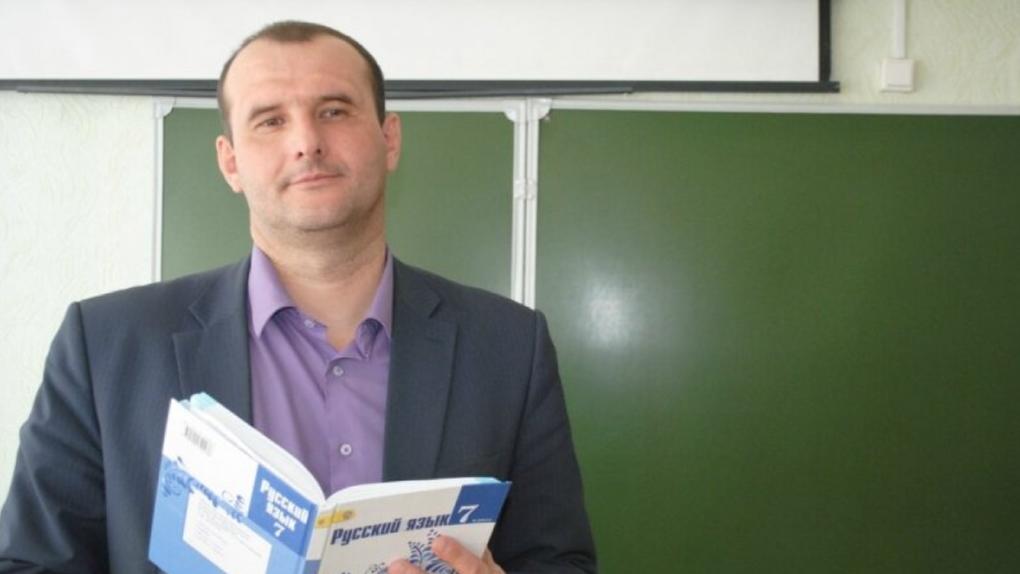 Школьный учитель года написал стихи в честь голосования в Новосибирской области