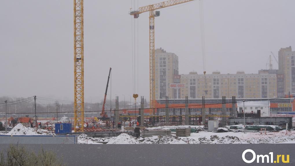 Долги предпринимателей за аренду муниципальной земли в Новосибирске составили 4,1 млрд рублей