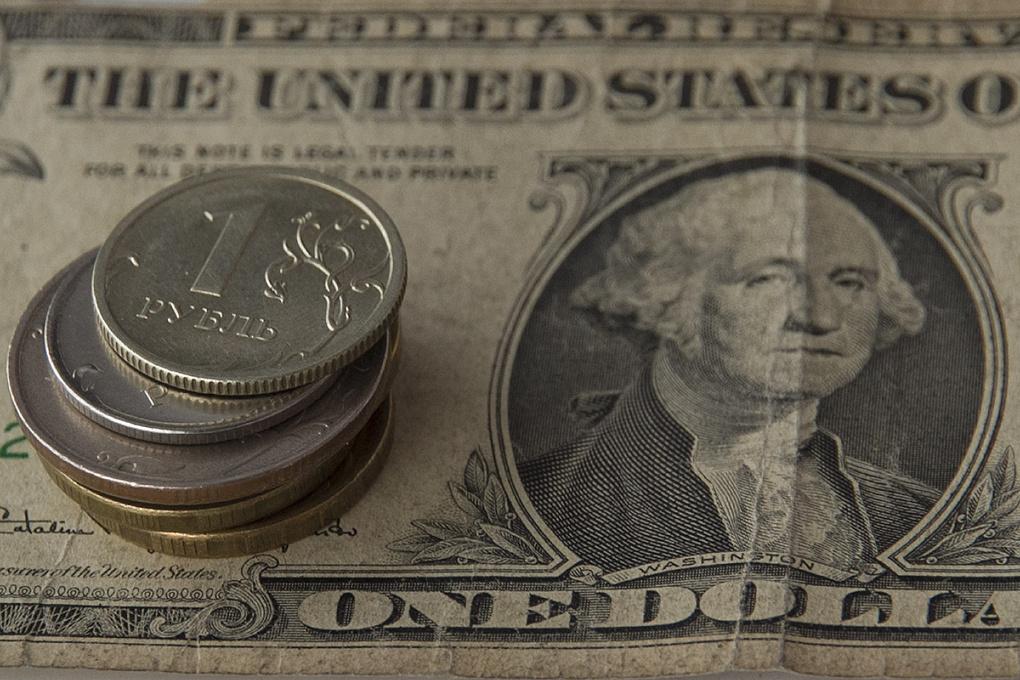 Останется 10%. Сбербанк предсказал истощение Резервного фонда России к концу года