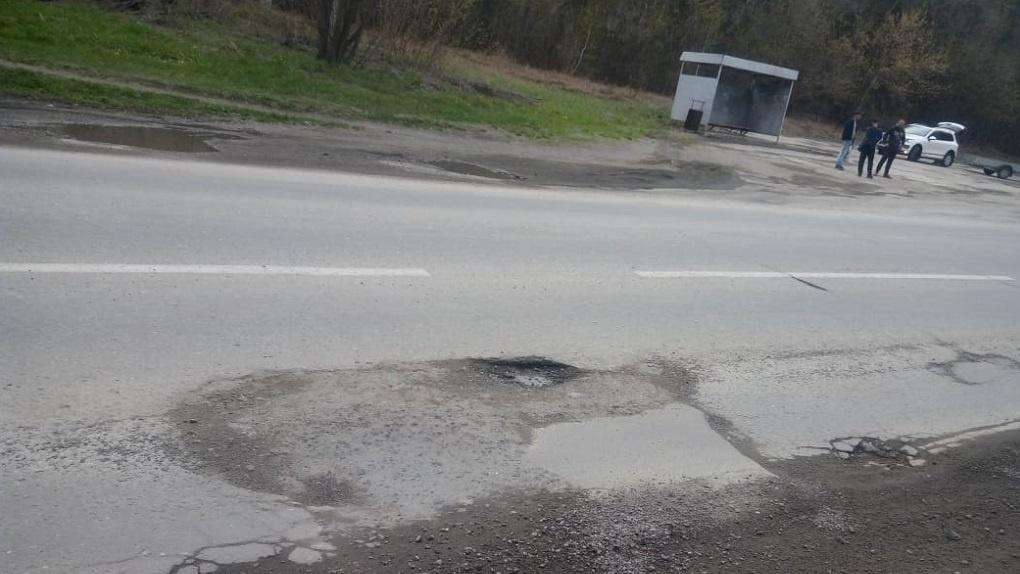 В Новосибирске отремонтируют две улицы