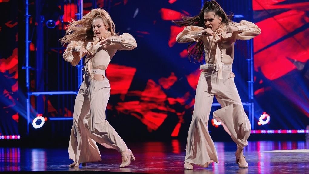 Новосибирская королева тверка поставила номер в шоу «ТАНЦЫ» на ТНТ