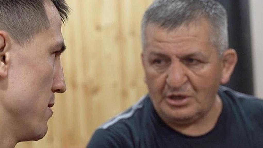 «Возможен коронавирус»: олимпийский чемпион из Новосибирска молится за жизнь отца известного борца