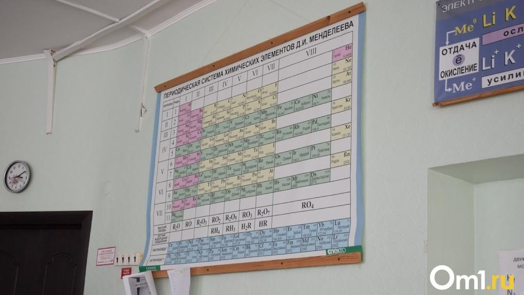 «Сайт висит, шквал двоек». Родители омских школьников в шоке от первого дня дистанционного обучения