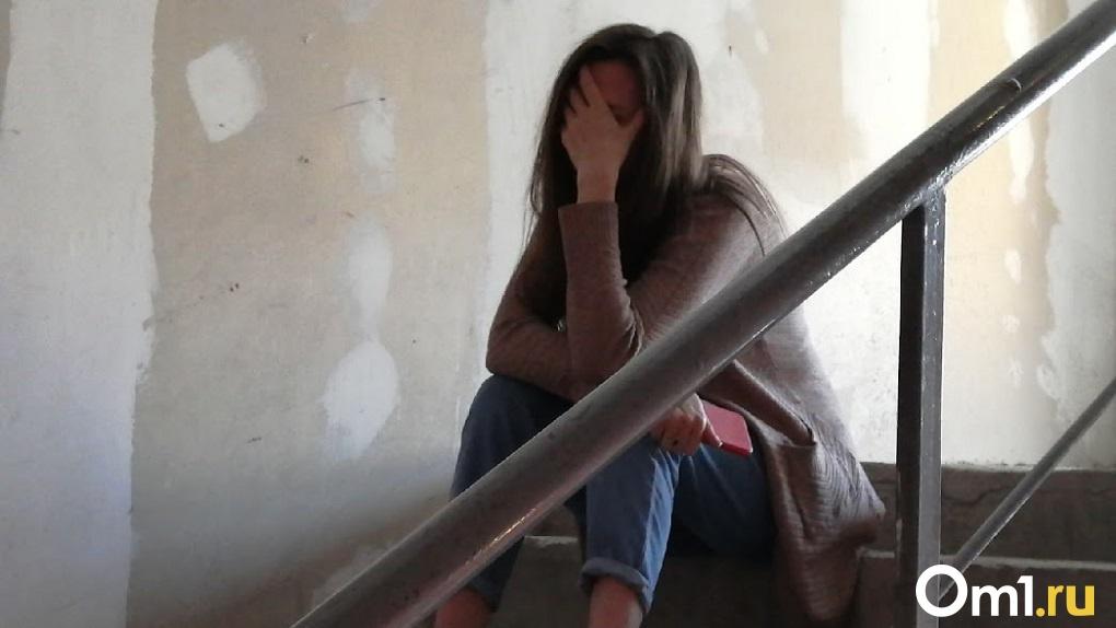 В Новосибирской области женщина до смерти забила камнем оппонентку