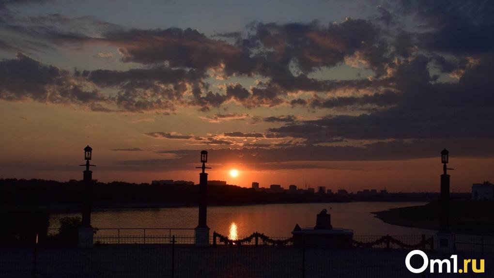 Загадать желание: над Омском пролетит шлейф метеоров