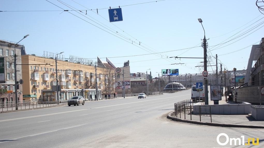 Уже два дня в Омске не появляются новые случаи заражения коронавирусом
