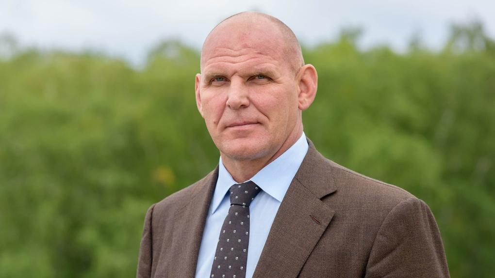 Новосибирский депутат Александр Карелин досрочно сложит думский мандат — его рекомендуют в Совфед