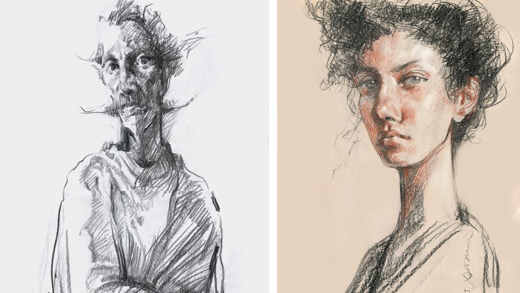 Дон Кихот —сумасшедший неудачник: выставка новосибирского художника откроется в «ЦК19»
