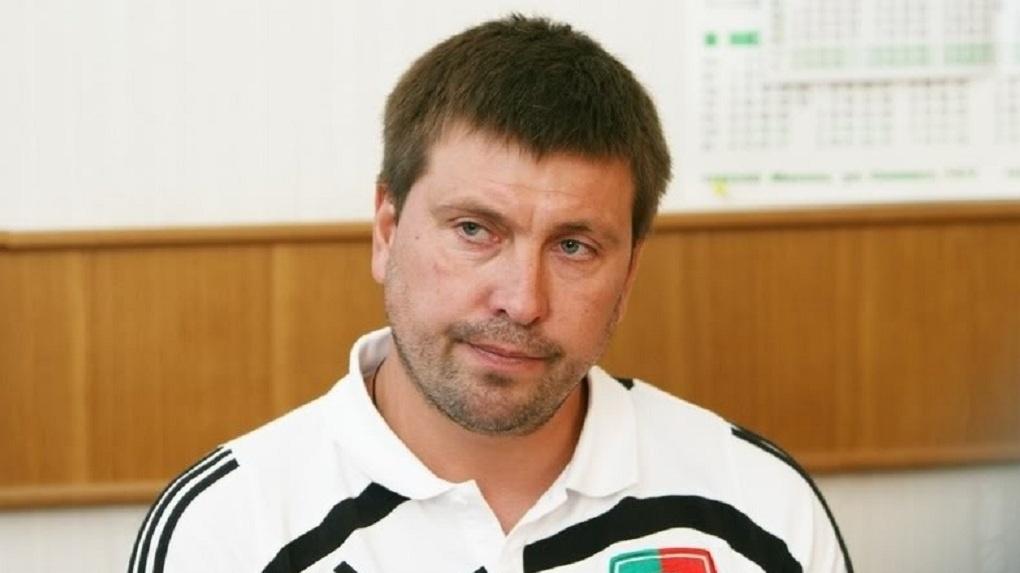 После серии провальных матчей омский «Иртыш» отказался от тренера Владимира Арайса