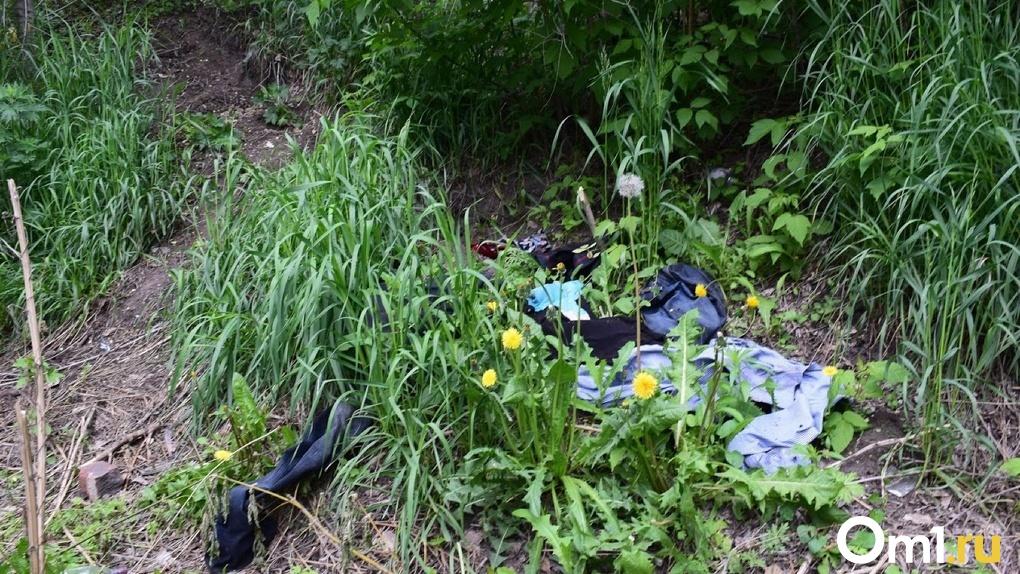 Пропавшую в тайге омичку до сих пор не нашли. Она находится одна в лесу уже три дня