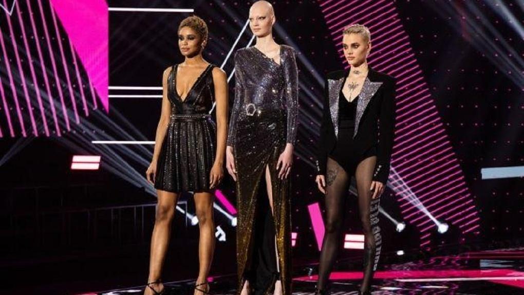 Бунтарка с нестандартной внешностью из Новосибирска проиграла в шоу «Ты — топ-модель»: кто её обошёл