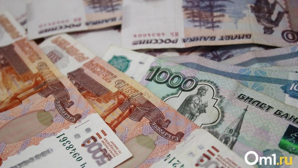 В Омской области пенсионерка выплатила внучкам 170 тысяч рублей алиментов за сына
