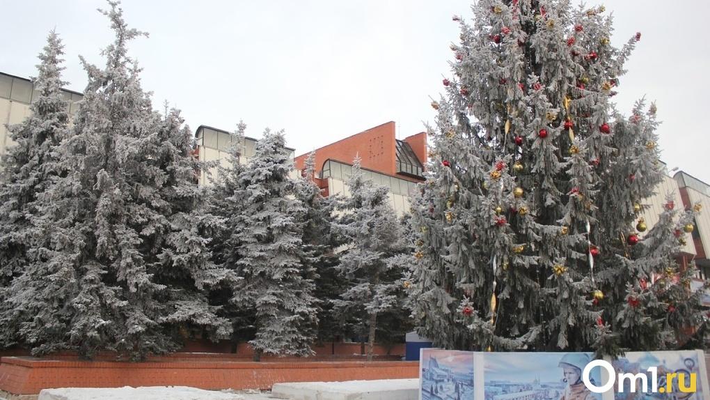 С 30 марта по 5 апреля в Омске закрывают торговые центры