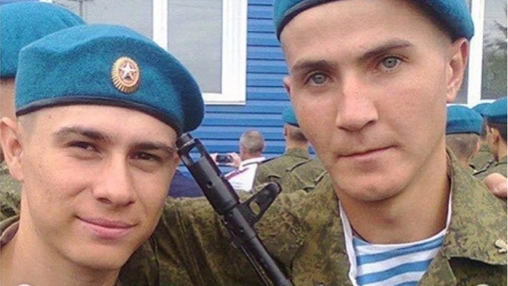 «И никто не наказан»: Рустам Набиев рассказал, как умирали 24 его товарища