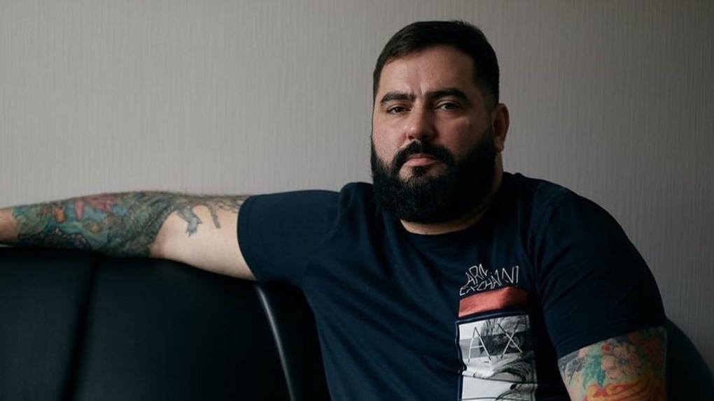 «И тут меня затянуло». Омский бизнесмен Кирилл Хариби решился на шунтирование желудка, чтобы похудеть