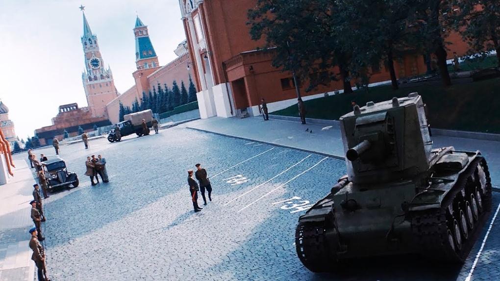 Омский режиссер Ким Дружинин: «У нас не «Сталинград» – мы использовали 95 % рабочего материала»