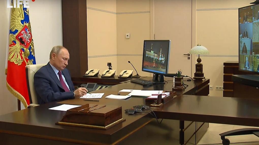 После обращения Путина в Омске уже завтра могут ввести новые «коронавирусные» ограничения
