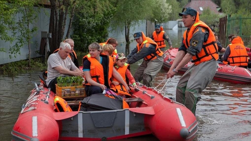 Около четырёх тысяч новосибирцев едва не погибли в пожарах