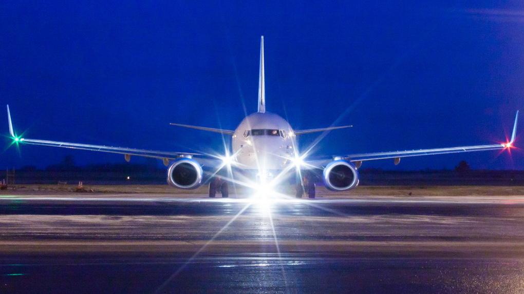 Аэропорт Толмачёво обслужил рекордное количество пассажиров в 2019 году