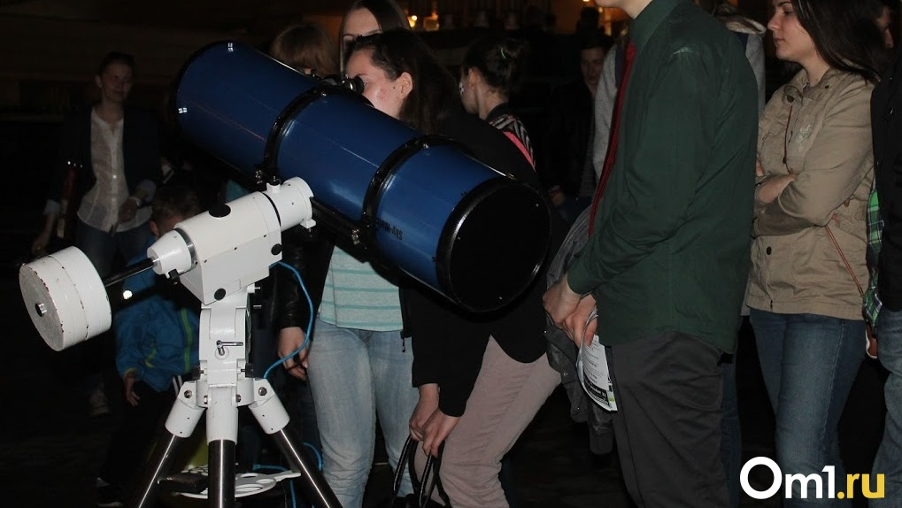 Омичка стала одной из астрономов, открывших новую звезду в созвездии Персея