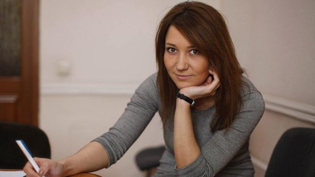 Гуливатенко назначена руководителем пресс-службы губернатора Омской области Буркова