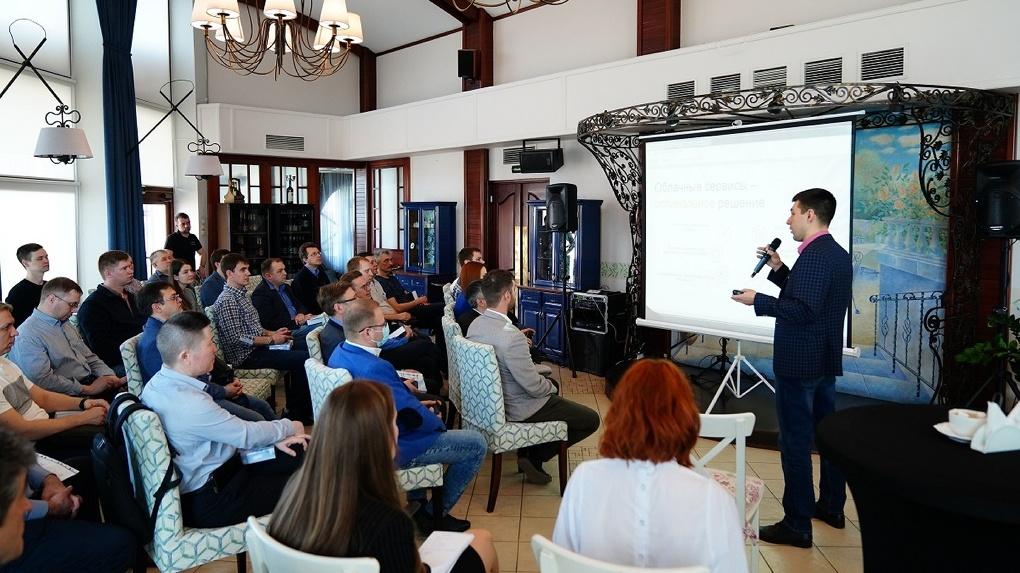 «Ростелеком» представил омскому бизнесу лучшие цифровые услуги