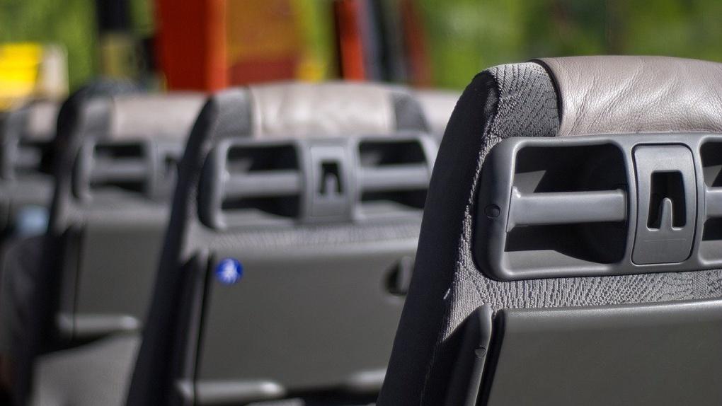 Автобусы из Новосибирска в Казахстан возобновили рейсы