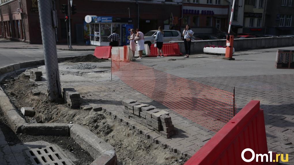 Более 146 миллионов рублей власти Новосибирска планируют потратить на ремонт дорог