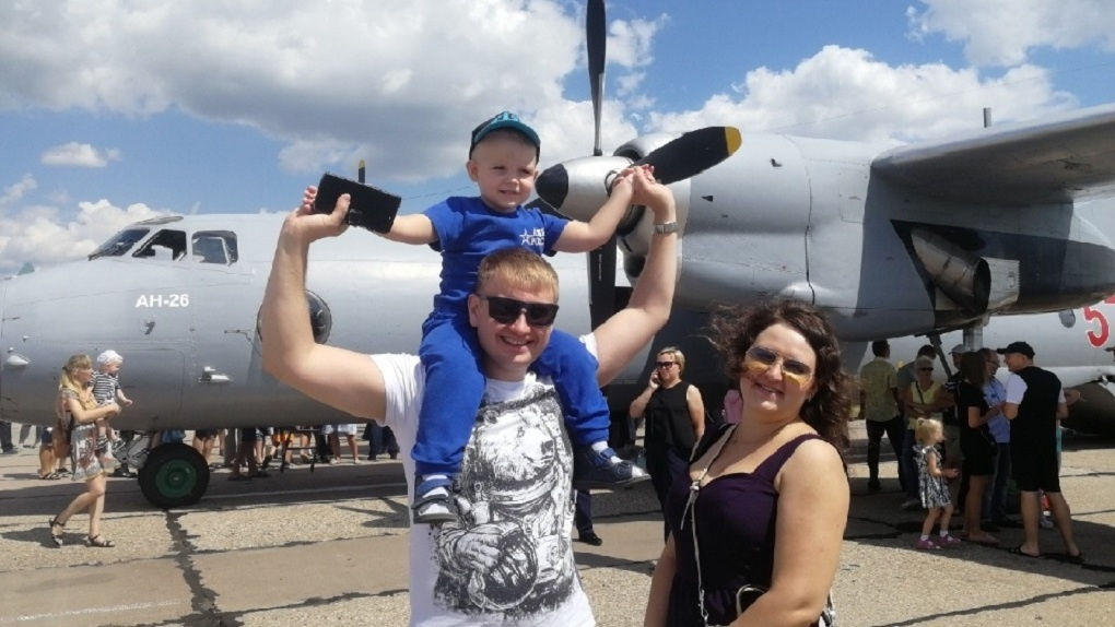 «Успел погулять с сыном». Появилась информация о последних часах жизни офицера ВСК, ограбленного в Омске