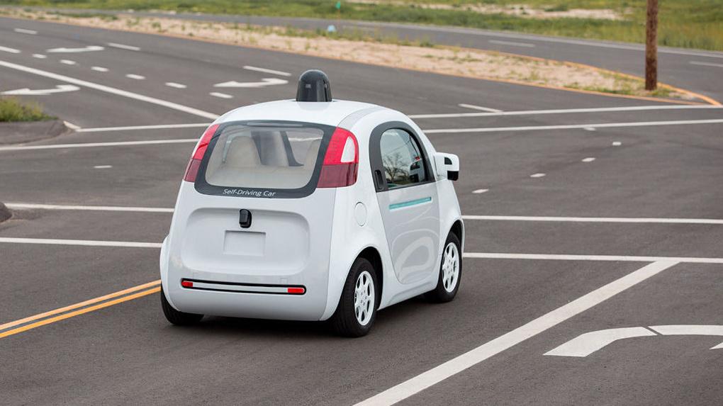 Будущее рядом. Беспилотные автомобили выпустят на российские трассы уже осенью