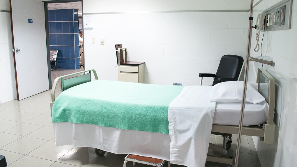 Пациентка с подтвержденным коронавирусом сбежала из больницы в Коммунарке