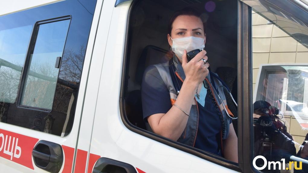 Что происходит в коронавирусной больнице Новосибирска? Скандалом заинтересовалась прокуратура
