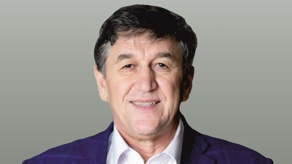 Майстепанов в третий раз стал главой Большереченского района Омской области