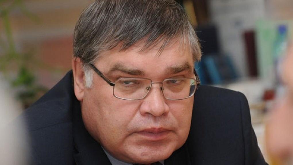 Очередным кандидатом в губернаторы Омской области может стать коммунист Алехин