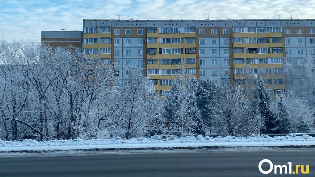 Живот загораживал проход: в Новосибирске водитель выгнал из маршрутки беременную женщину в мороз