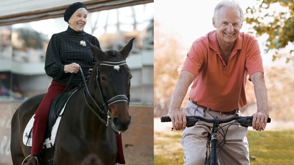 Старость – в радость: необычные развлечения для пенсионеров в Новосибирске