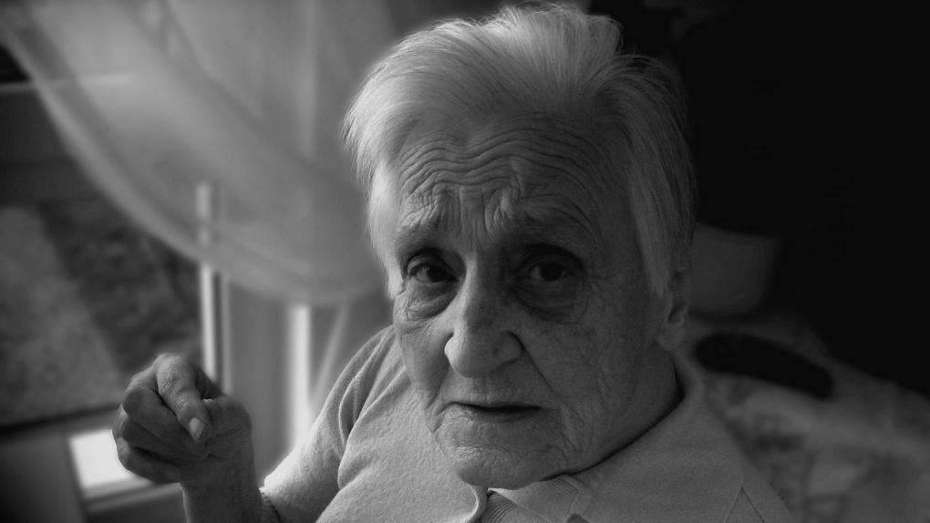 Новосибирцев призывают поделиться продуктами с пожилыми людьми