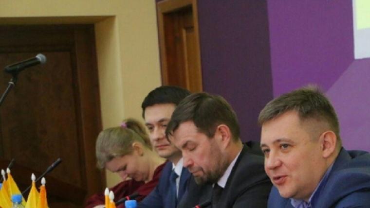 Андрей Жуковский возглавил омское отделение «Справедливой России»
