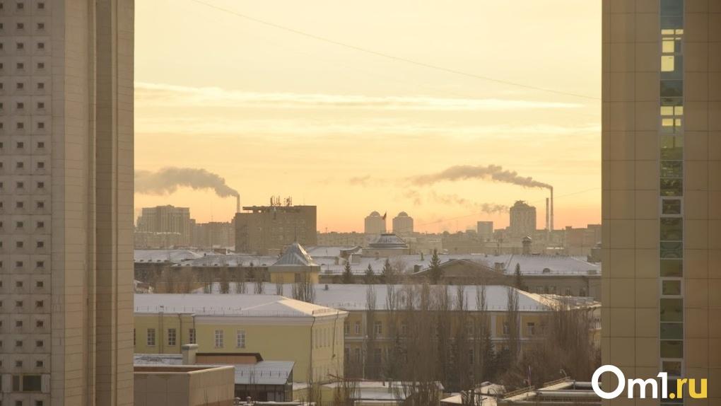 Экологические итоги года. Изменился ли Омск в 2020 году и в какую сторону?