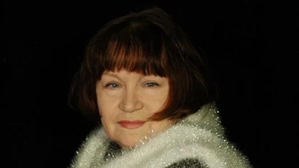 85-летняя пенсионерка из Новосибирска сыграла роль в комедии «Будь моим Кириллом»