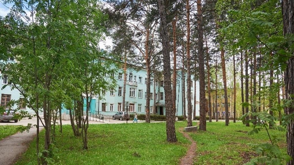Новосибирскую больницу оштрафовали на 100 тысяч рублей за нарушение санитарных норм в период пандемии