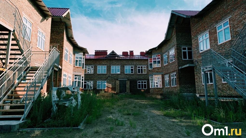 Мэр Омска проинспектировала строительную площадку будущего детского сада на Левом берегу