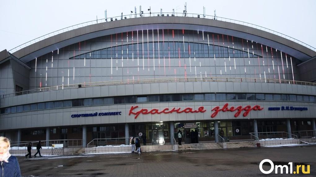 Омичам разрешили посещать матчи ФК «Иртыш»