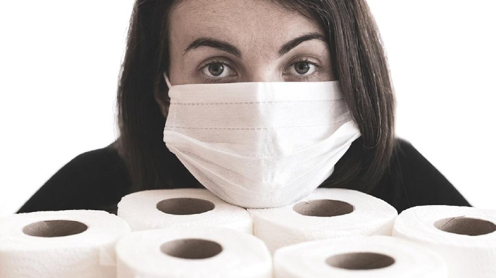 «Держите стопку журналов под рукой»: в США взорвалась фабрика туалетной бумаги